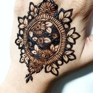 Henna at home for all occasions