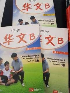 Chinese Language B for Secondary School 中学华文B