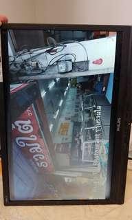 🚚 19 inch Philip LCD monitor, $20