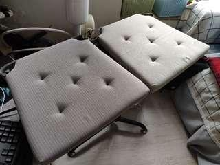 Ikea 坐墊