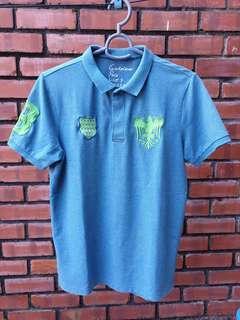 Giordano Polo Shirt S