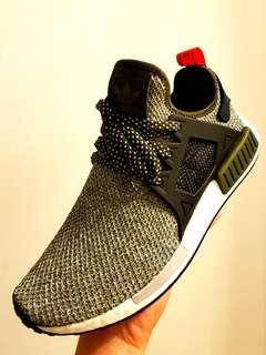 7ad04d9ccb nmd xr1 us 11 | Footwear | Carousell Singapore