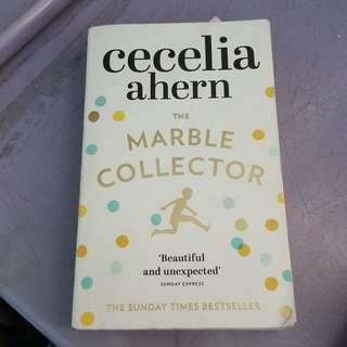 Cecelia Ahern The Marble Collector