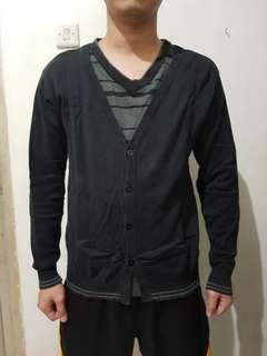 Sweater Number61 (Used)