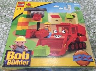LEGO Duplo Bob The Builder - Muck's Recycling Set #SparkJoyChallenge