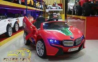 Mobil Aki Type :BWW I8 (pliko)