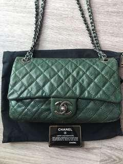 REDUCED ❤️Chanel medium easy flap❤️