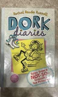 Dork Diaries Series by Rachel Renee Russell