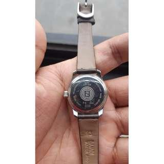 Fendi Watch 210L 033008 ori