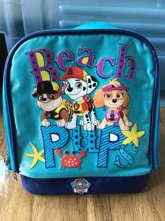 🚚 Kids lunch backpack - Paw Patrol