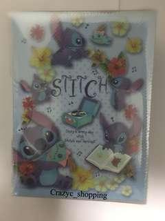 Stitch 3R相簿