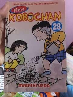 New kobochan 28