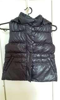 🚚 Girls Down Vest