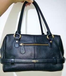 GOBELINI Leather Bag