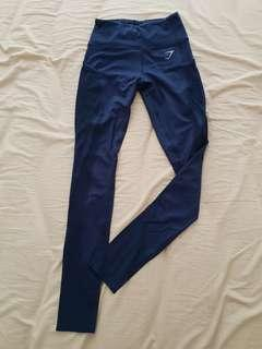 GymShark yoga pants