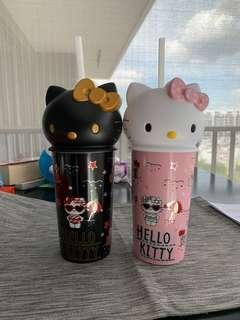 🚚 Hello Kitty mug