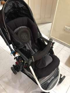 To Bless Graco stroller citiace