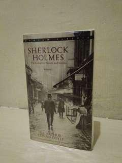 Sherlock Holmes (the Complete Novels and Stories)  Volume 1.