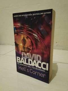 David Baldacci - Hell's Corner