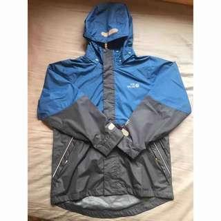 Icewear風衣外套 冰島購入 防風機能外套 小隻馬系列 S號
