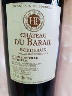 🚚 Chateau Bordeaux