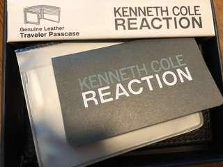 🚚 BNIB Kenneth Cole Reaction Traveller Wallet