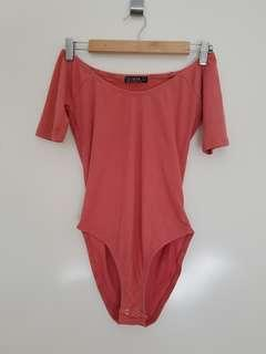 Cotton On Bodysuit - Size S