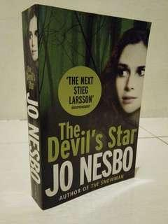Jo Nesbo - The Devil's Star