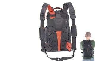 🚚 PL Sling Backpack for DSLR
