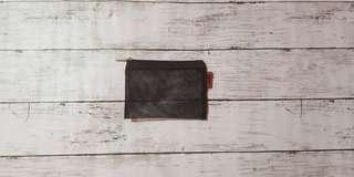 Small Black Pouch