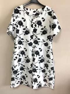 Plus size brand new dress