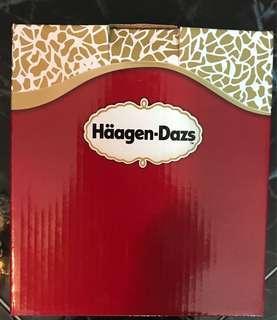 Haagen-Dazs朱古力火鍋