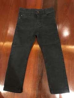 H&M Black jeans for boy