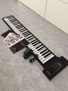 Flexi, Roll-Up Piano