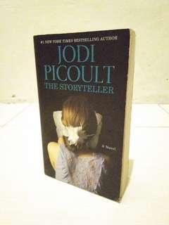 JODI PICOULT - The Storyteller