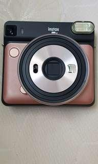 [Reprice] Fast Sale Fujifilm Instax Square Free Instant Film