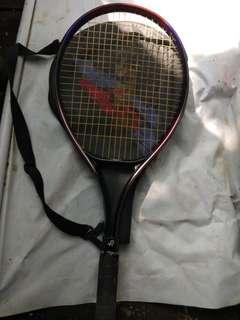 Old Tennis collection