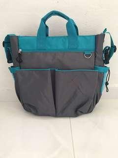 🚚 [Brand New] OEM Diaper Bag
