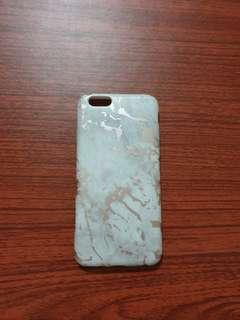 Marble Softcase iPhone 6/6S