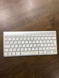 Apple Magic Keyboard 2015