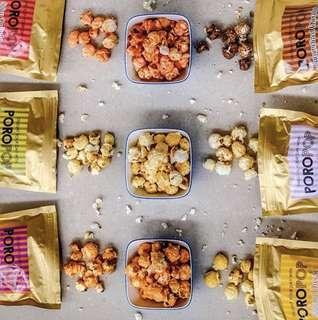 popcorn kekinian