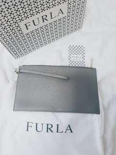 Brand New Furla Babylon Clutch (Sealing in-tact)