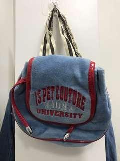 Pet backpack 背包