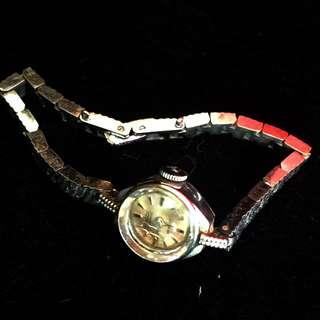 Very Rare 1967 (est) Vintage Pagol Swiss Ladies Watch