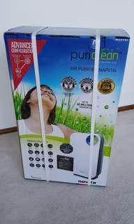 🚚 Air Purifier