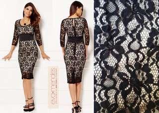 Dress big size uk 16