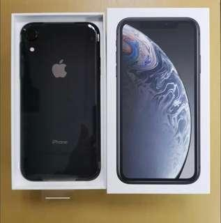 Iphone xr 128gb brand new
