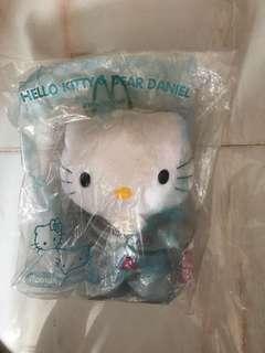 Hello Kitty 公仔Daniel
