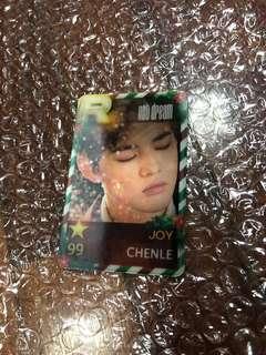 NCT Dream Chenle Lenticular