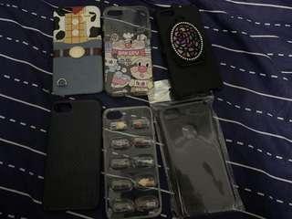 手機殼. $15一個 $80 6個